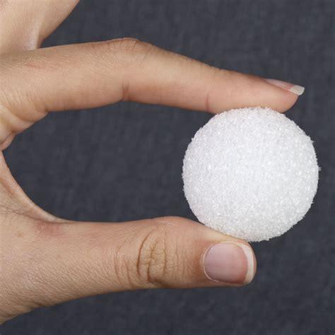 crafts with styrofoam balls for 1 1 2 quot styrofoam styrofoam basic craft supplies