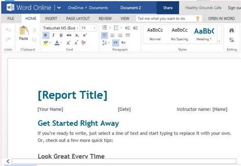 doc 720480 report cover page template word bizdoska com