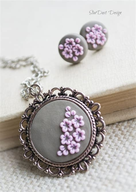clay jewelry ideas 25 best ideas about polymer clay jewelry on