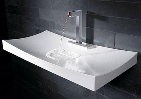 bathroom sinks modern modern bathroom ideas trends in rectangular