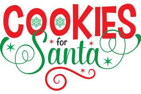 santa for cookies for santa svg by cinnamon lime thehungryjpeg