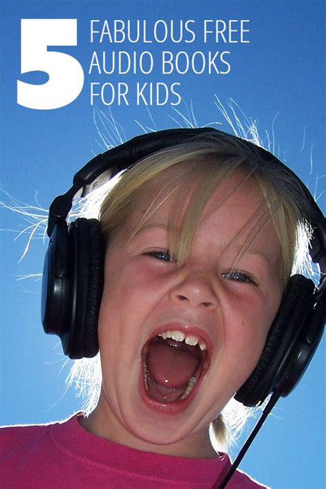 free children books with audio and pictures 5 fab free audio books for picklebums