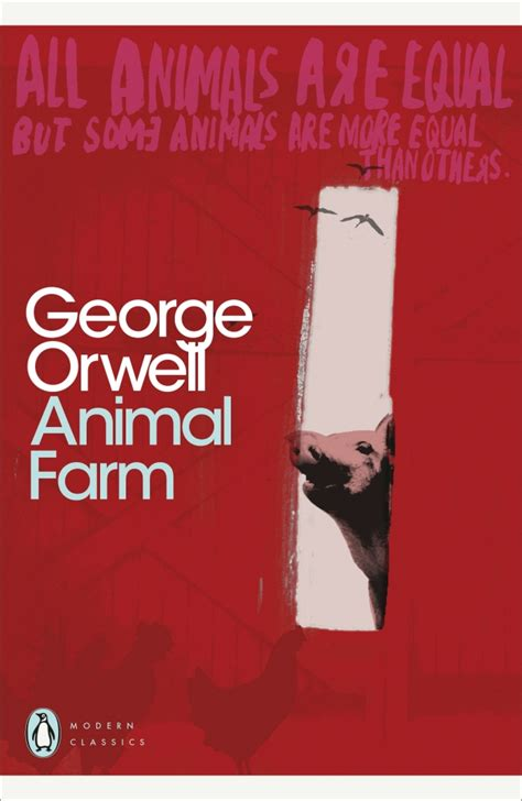 animal farm picture book animal farm by george orwell