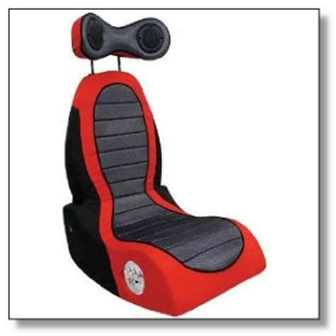 Chair With Speakers by Gaming Chairs With Speakers A Listly List
