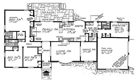 floor plans ranch style homes 301 moved permanently
