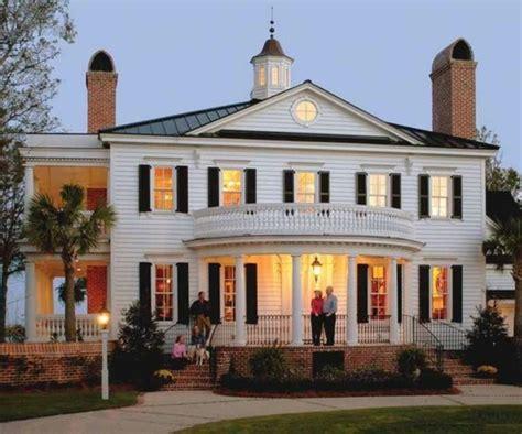 federal style house la maison coloniale en 60 photos magnifiques archzine fr