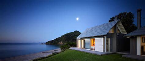 Coastal House innovative coastal house design separate pavilions