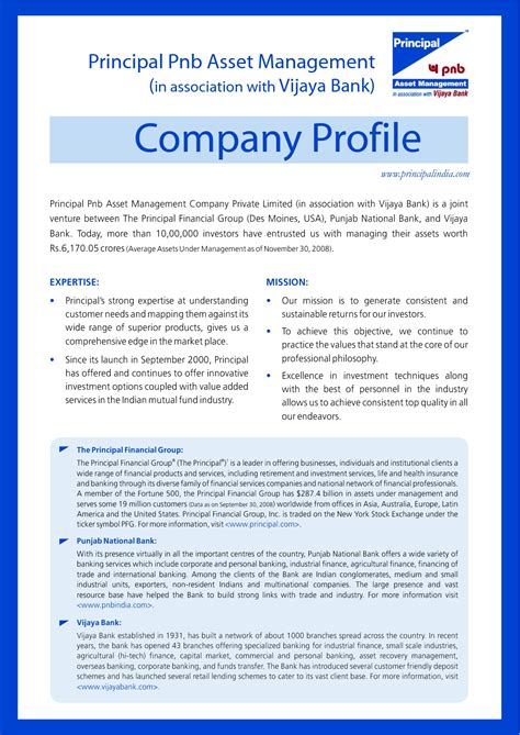 how to create company profile company profile format it resume cover letter sle