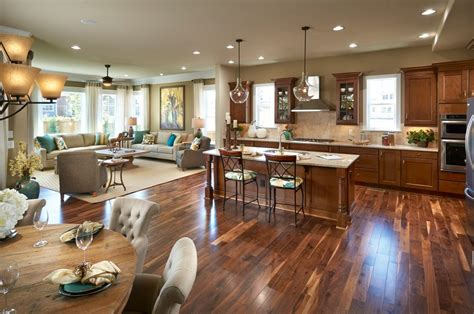 open concept kitchen living room designs farmhouse open concept kitchen designs family room