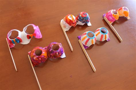 craft projects with egg cartons egg craft ideas