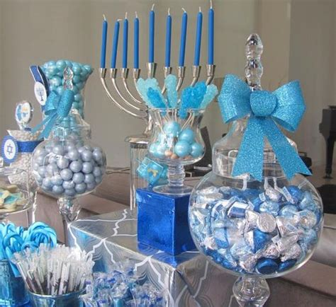 hannukah decor hanukkah decor inspirations