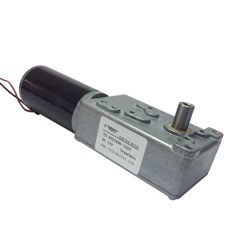 Reversible Electric Motor by High Torque Electric 12v Dc Gear Motor Reversible Low