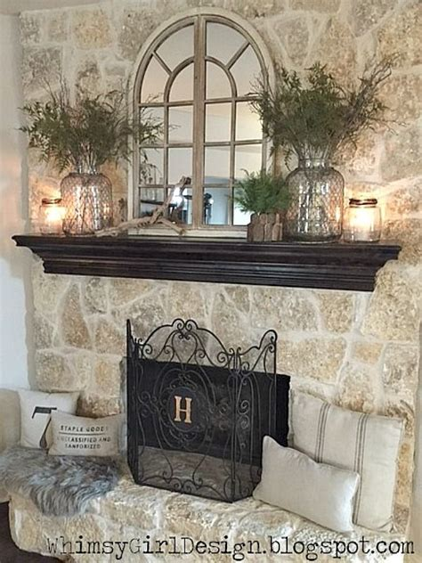 decorating a mantel for mantle decorating on summer mantle decor