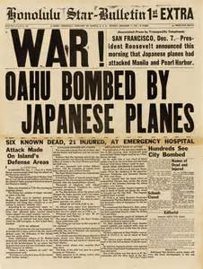 world page 2 war newspaper article