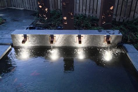 and lights led underwater pool lights and pond lights