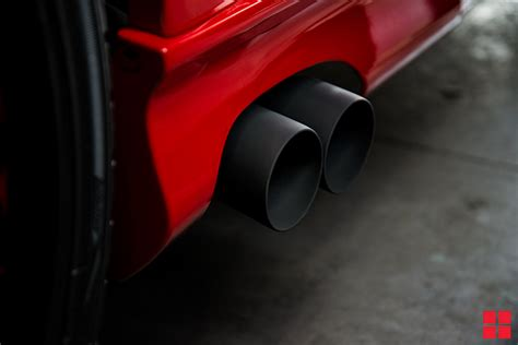 spray paint exhaust pipe how to paint your exhaust pipe with high heat spray paint