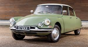 Citroen Cars by Cars We Citro 235 N Ds Classic Driver Magazine