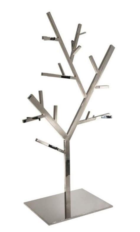 achetez votre arbre porte manteau inox poli pas cher sur loft