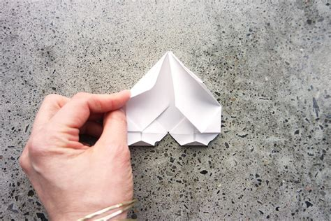 origami with lined paper lined paper origami comot