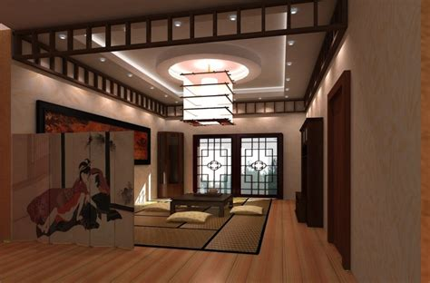 japanese style living room furniture breeds picture