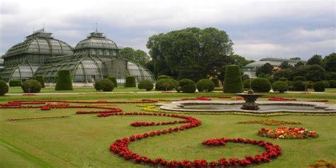 Garten Der Stadt Wien st 228 dtereise wien mit prater stephansdom zentralfriedhof