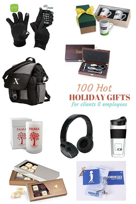 gifts for company business gifts