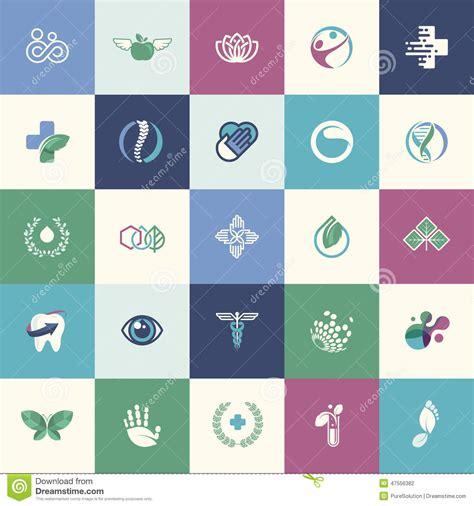 dise o planos sistema de los iconos planos dise 241 o para la medicina