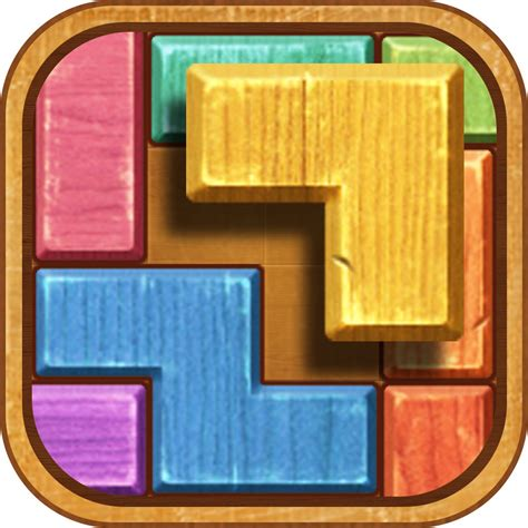 free woodworking apps wood block puzzle on the app store