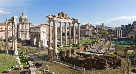 que era el foro romano coliseo el foro romano y colina del palatino guideaurearoma