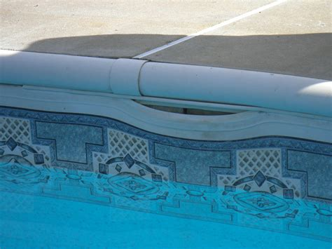 beaded pool liner replacement liner sure parson pools dalton ga the liner sure advantage