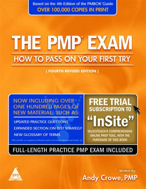 the pmp how to pass on your try fifth edition the pmp how to pass on your try 4th edition