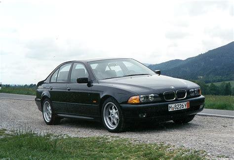 1998 Bmw 540i by 1998 Bmw 540i