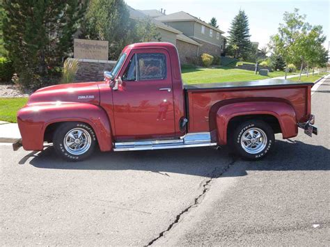 1953 ford f100 for sale classiccars com cc 984076