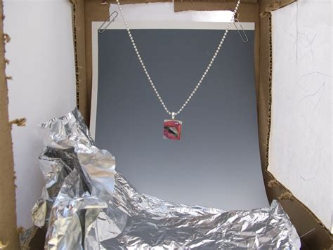 how to make a photo box for jewelry handmade resin jewelry by katherine photographing