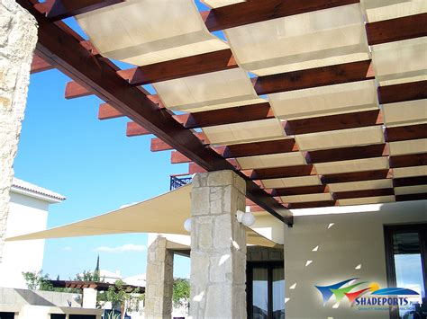 how to cover a pergola from shadeports plus pergolas and canopy covers high quality