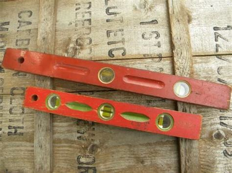 woodworking deals vintage level and