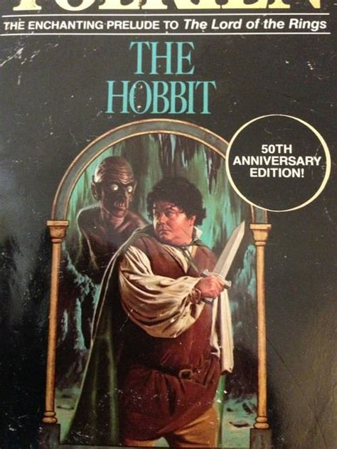 the hobbit picture book you won t be able to unsee this horrifying and yet