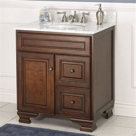 foremost bathroom vanity foremost groups hana3021d hawthorne 30 in bathroom vanity