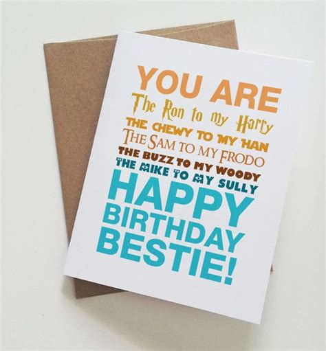 best card ideas 25 best ideas about best friend birthday cards on