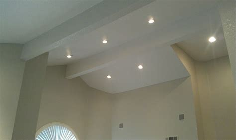ceiling lights recessed recessed lighting acoustic removal experts