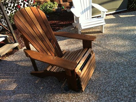 most comfortable adirondack chair hundt construction also builds the most comfortable