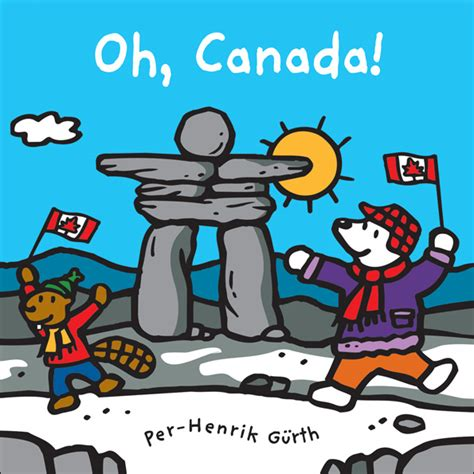 canadian picture books canada concept books can press