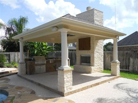 outdoor patio covers design covered patio
