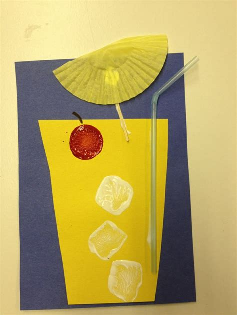 summer arts and crafts for summer craft work craft ideas