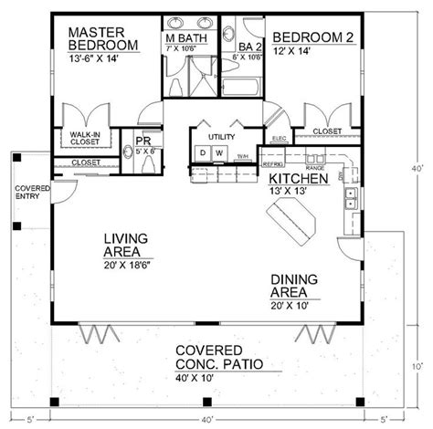 open house plans with photos 1000 ideas about open floor plans on open floor hud homes and floor plans