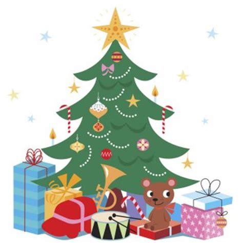 cuento arbol de navidad imagenes y tarjetas de navidad
