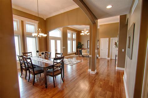 open floor plans small homes open floor plan homes popular home layouts in kansas city