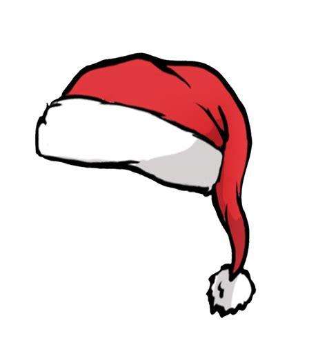 in santa hat santa hat suit mascots