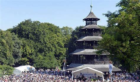 Englischer Garten München Kocherlball by Mafanchen Biergarten Englischer Garten