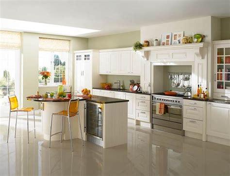 kitchen ideas for 2014 chic white kitchens for 2014